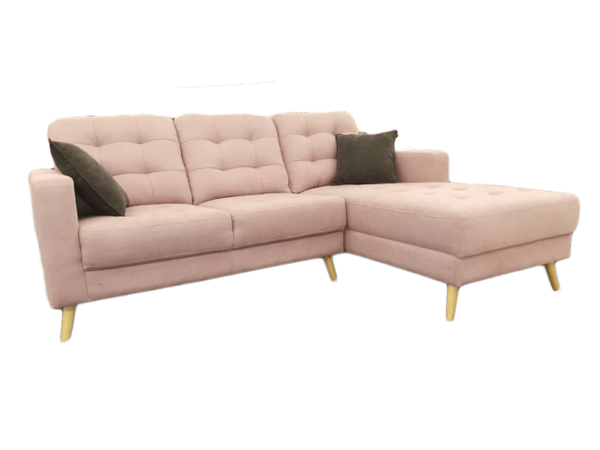 SIKA NV6002 L SOFA & OTTOMON